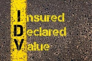 Bike Insurance Insured Declared Value (IDV)