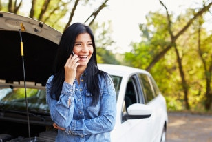 Roadside Assistance: How Car Insurance Add-on Cover Works
