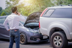 How to Claim Car Insurance After Meeting an Accident in India?