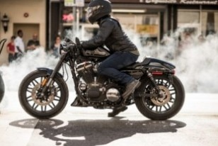 Benefits of Getting Your Bike Insured For Winter Road Trip