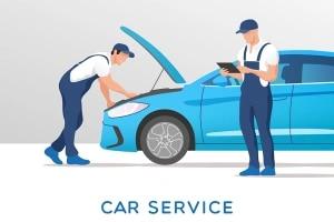 Raheja Qbe Cashless Garages Network for Car Insurance