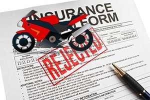 Top Reasons for Bike Insurance Claim Rejection