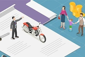 How To Get Duplicate Bike Insurance Copy Online From Royal Sundaram?