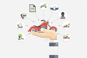 Benefits Of Purchasing Bike Insurance At Navi General Insurance