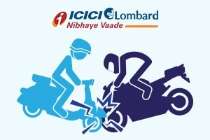 Everything You Need to Know About ICICI Lombard Two-Wheeler Insurance
