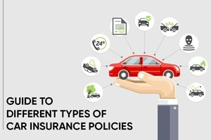 A Guide To Different Types Of Car Insurance Polici...
