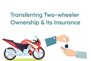 Transferring Your Bike's Ownership And Its Insuran...