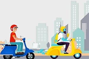 Kotak Third-Party Bike Insurance Policy Explained