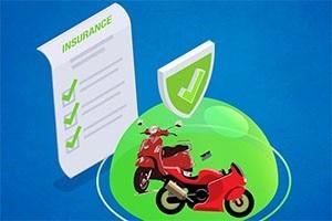 How to make two-wheeler insurance claim at Kotak G...