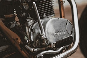 Engine Protection Add-on Cover in Two-Wheeler Insu...