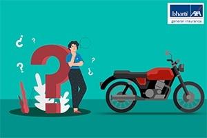 All You Need To Know Regarding Bharti AXA Bike Insurance Plan