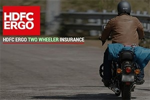 Why Is It Worth Buying HDFC ERGO Two-Wheeler Insurance Plan?