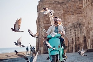 Benefits of Multi-Year Two-Wheeler Insurance Cover...