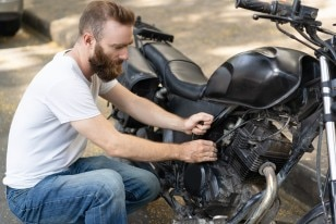 Common Two-wheeler Issues that Can Lead to Brake Failure