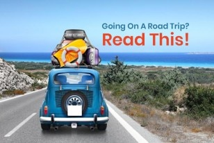 Going On A Road Trip? Read This!