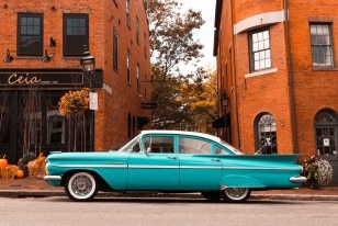 Understand Car Insurance for Vintage And Classic Cars